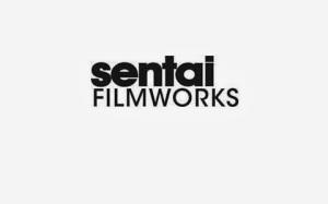 Sentai Full logo