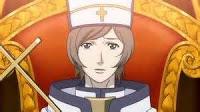 Alessandro XVIII Trinity Blood