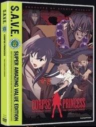 Corpse Princess SAVE Edition