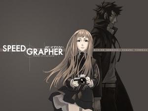 Speed Grapher-Kagura