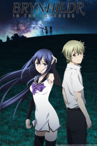 Brynhildr in the Darkness-2014 Anime Series