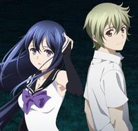 Brynhildr in the Darkness anime