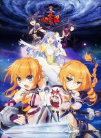 Date A Live 2-2014 Anme Series