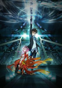 Guilty Crown-2011 Anime Series