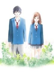 Ao Haru Ride 2014 anime series
