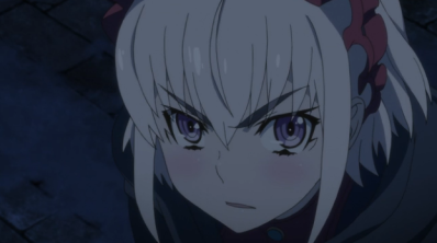 Red Chaika appears!