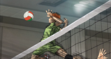 Haikyu Episode 1 [1-2]
