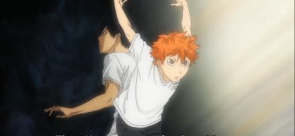 Haikyu Episode 5 [1-2]