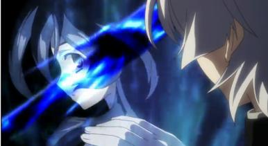 The Unlimited Hyoubu Kyousuke-Yugiri [2]