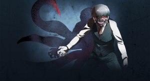 Tokyo Ghoul 2014 anime series
