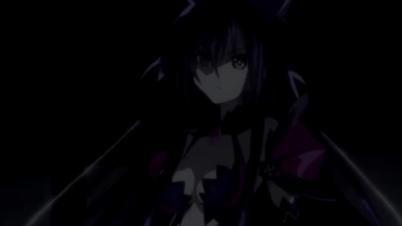 Dark Tohka appearance [1-6]