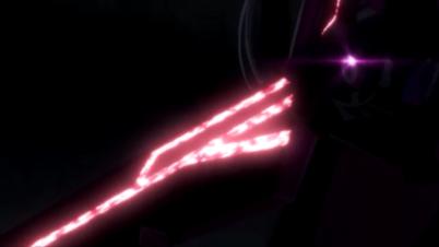 Dark Tohka appearance [2-6]