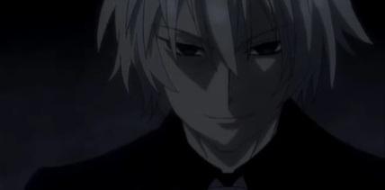 Dark Tohka appearance [3-6]