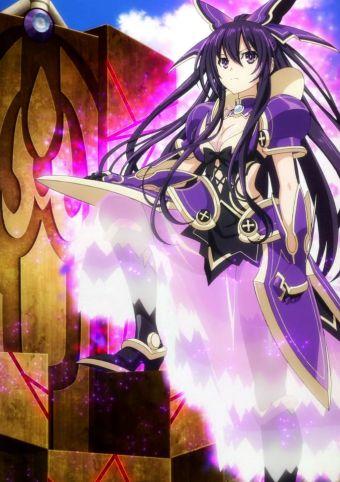 Date A Live-Tohka [spirit princess]