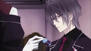 Diabolik Lovers Episode 12 Fall 2013 Anime Review
