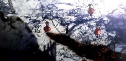 Kurumi searching for a sealed spirit [2-2]