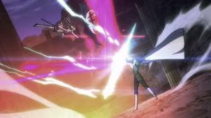 Makai Ouji Devils and Realist- Demons fighting