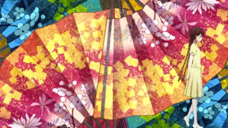 Red Data Girl 2013 anime series