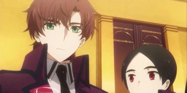 The Irregular at Magic High School Episode 10-Masaki takes an interest in Miyuki Part 3