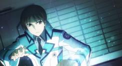 The Irregular at Magic High School Episode 2-Hattori planning to fight Tatsuya