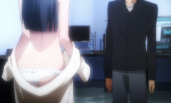 I always wondered how Tatsuya could resist Miyuki! Some followers of the series gave me some hints.