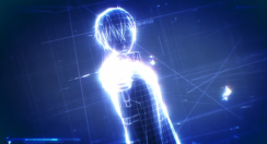 The Irregular at Magic High School Episode 3-Tatsuya explaining
