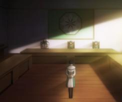 The Irregular at Magic High School Episode 4-Tatsuya getting interrogated