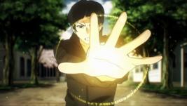 The Irregular at Magic High School Episode 6-Magician terrorist