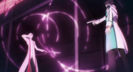 The Irregular at Magic High School Episode 7-Tatsuya and Miyuki go after Blache leader and member Part 4