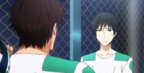 The Irregular at Magic High School Episode 8-Mikihiko