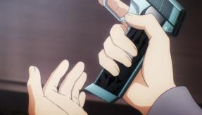 The Irregular at Magic High School Episode 8-Tatsuya