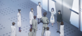 The Irregular at Magic High School Episode 9-Tatsuya and Miyuki visit FLT Part 2