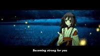Tokyo Ravens Episode 1- Ending Theme Song