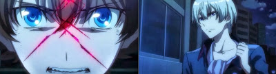 Valvrave the Liberator Season 2 Haruto and L-Elf