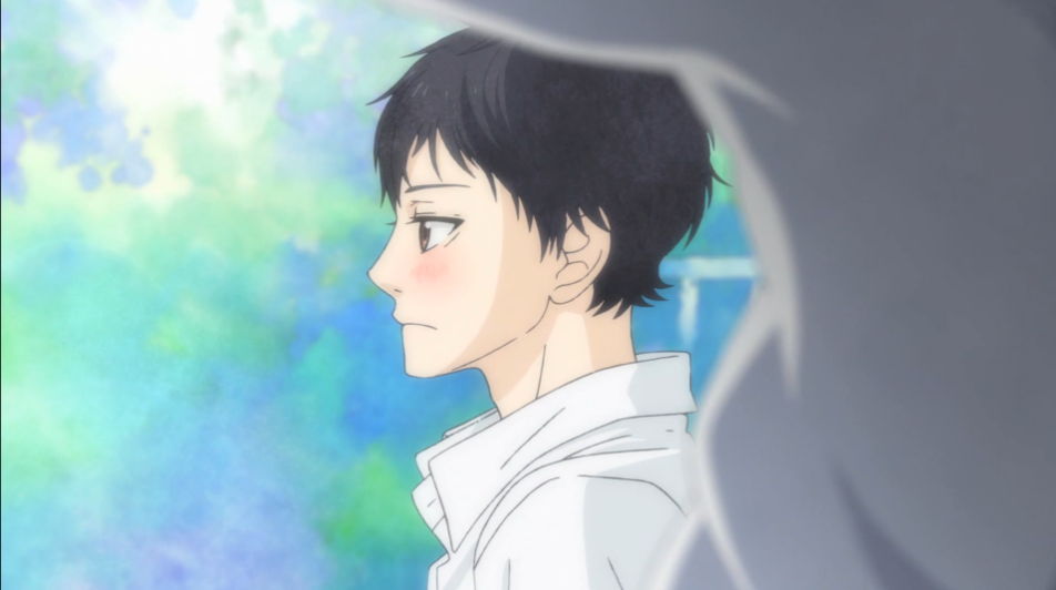 First Look-Ao Haru Ride + Episode 2-3 Anime Review | The ...