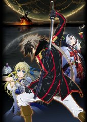 Nobunaga the Fool 2013-2014 anime series