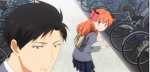 Nozaki-kun asking to Chiyo for a bike ride Part 1-Gekkan Shojo Nozaki-kun Episode 1