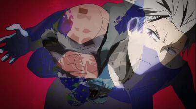 OP Part 4-Re Hamatora Episode 1