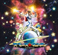 Space Dandy Season 1-2013 anime series
