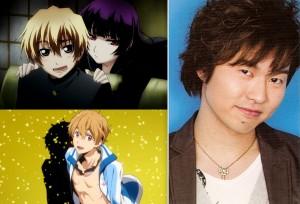 Tsubasa Yonaga's roles as a voice actor