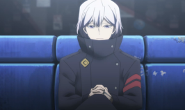 Art speaking with the Freemum group Part 3-Re Hamatora Episode 5