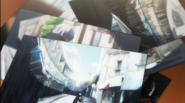 Nice keeping tabs on Art's activity-Re Hamatora Episode 2