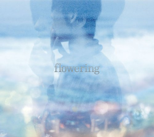 Flowering by TK from Ling Tosite Sigure CD+ DVD