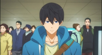 Free! Eternal Summer-Haru and Rin traveling to Australia Part 4
