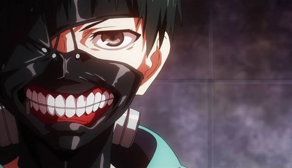 Tokyo Ghoul 2014 anime series review