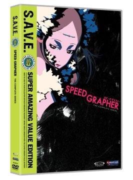 Speed Grapher SAVE