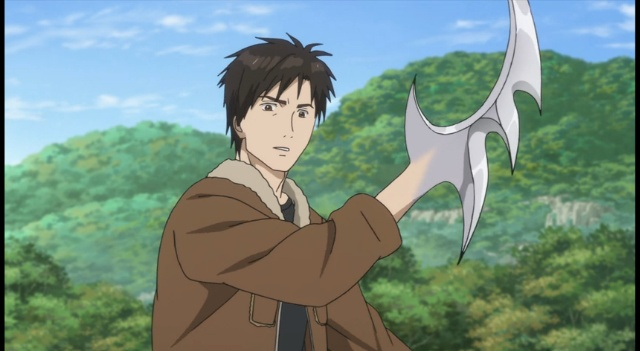 Parasyte – The Maxim Episode 24 and Final Thoughts | The Glorio Blog