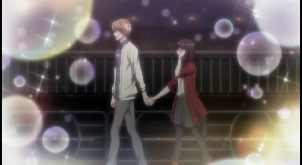 Wolf Girl and Black Prince Episode #5 challenge acepted