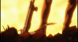 Strike the Blood 2013-2014 anime series-Unexplained Mysteries in the series Part 2