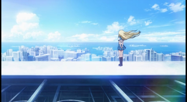 Strike the Blood 2013-2014 anime series-Unexplained Mysteries in the series Part 5